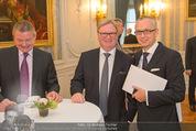 Stiftungsfest - Schloss Esterhazy - Fr 31.10.2014 - 37