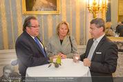 Stiftungsfest - Schloss Esterhazy - Fr 31.10.2014 - 39