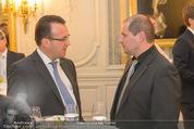 Stiftungsfest - Schloss Esterhazy - Fr 31.10.2014 - 41