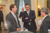 Stiftungsfest - Schloss Esterhazy - Fr 31.10.2014 - 47