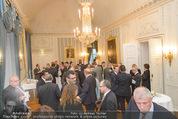 Stiftungsfest - Schloss Esterhazy - Fr 31.10.2014 - 50