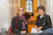 Stiftungsfest - Schloss Esterhazy - Fr 31.10.2014 - 52