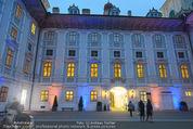 Stiftungsfest - Schloss Esterhazy - Fr 31.10.2014 - 68