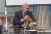 Stiftungsfest - Schloss Esterhazy - Fr 31.10.2014 - 94