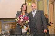 Stiftungsfest - Schloss Esterhazy - Fr 31.10.2014 - 96