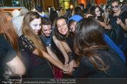 Halloween - Palais Auersperg - Fr 31.10.2014 - behave Halloween Party, Palais Auersperg11