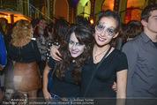 Halloween - Palais Auersperg - Fr 31.10.2014 - behave Halloween Party, Palais Auersperg13