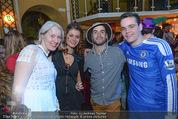 Halloween - Palais Auersperg - Fr 31.10.2014 - behave Halloween Party, Palais Auersperg16