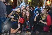 Halloween - Palais Auersperg - Fr 31.10.2014 - behave Halloween Party, Palais Auersperg17