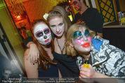Halloween - Palais Auersperg - Fr 31.10.2014 - behave Halloween Party, Palais Auersperg20