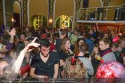 Halloween - Palais Auersperg - Fr 31.10.2014 - behave Halloween Party, Palais Auersperg27