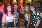 Halloween - Palais Auersperg - Fr 31.10.2014 - behave Halloween Party, Palais Auersperg3