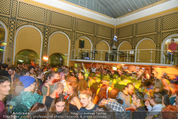 Halloween - Palais Auersperg - Fr 31.10.2014 - behave Halloween Party, Palais Auersperg30
