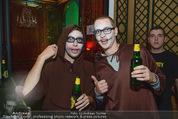 Halloween - Palais Auersperg - Fr 31.10.2014 - behave Halloween Party, Palais Auersperg31