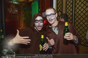 Halloween - Palais Auersperg - Fr 31.10.2014 - behave Halloween Party, Palais Auersperg32
