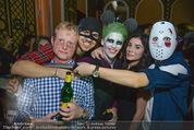 Halloween - Palais Auersperg - Fr 31.10.2014 - behave Halloween Party, Palais Auersperg33