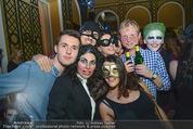 Halloween - Palais Auersperg - Fr 31.10.2014 - behave Halloween Party, Palais Auersperg34