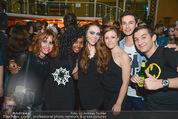 Halloween - Palais Auersperg - Fr 31.10.2014 - behave Halloween Party, Palais Auersperg36