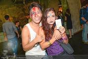 Halloween - Palais Auersperg - Fr 31.10.2014 - behave Halloween Party, Palais Auersperg38
