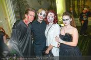 Halloween - Palais Auersperg - Fr 31.10.2014 - behave Halloween Party, Palais Auersperg39