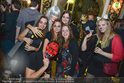 Halloween - Palais Auersperg - Fr 31.10.2014 - behave Halloween Party, Palais Auersperg4