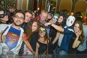 Halloween - Palais Auersperg - Fr 31.10.2014 - behave Halloween Party, Palais Auersperg5