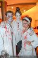 Halloween - Palais Auersperg - Fr 31.10.2014 - behave Halloween Party, Palais Auersperg6