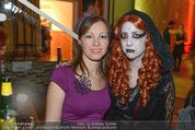 Halloween - Palais Auersperg - Fr 31.10.2014 - behave Halloween Party, Palais Auersperg7
