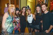 Halloween - Palais Auersperg - Fr 31.10.2014 - behave Halloween Party, Palais Auersperg8