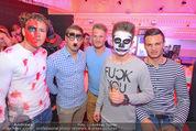 Halloween - Platzhirsch - Fr 31.10.2014 - Halloween Party, Platzhirsch20