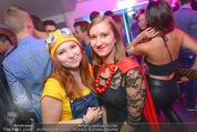 Halloween - Platzhirsch - Fr 31.10.2014 - Halloween Party, Platzhirsch22