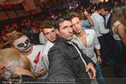 Halloween - Platzhirsch - Fr 31.10.2014 - Halloween Party, Platzhirsch29