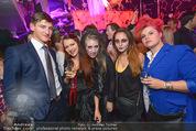 Halloween - Platzhirsch - Fr 31.10.2014 - Halloween Party, Platzhirsch41