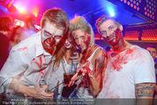 Halloween - Volksgarten - Fr 31.10.2014 - Halloween Party, Volksgarten1