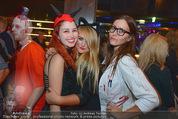 Halloween - Volksgarten - Fr 31.10.2014 - Halloween Party, Volksgarten11