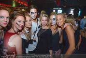 Halloween - Volksgarten - Fr 31.10.2014 - Halloween Party, Volksgarten14