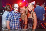 Halloween - Volksgarten - Fr 31.10.2014 - Halloween Party, Volksgarten2