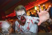 Halloween - Volksgarten - Fr 31.10.2014 - Halloween Party, Volksgarten28