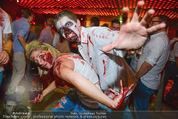 Halloween - Volksgarten - Fr 31.10.2014 - Halloween Party, Volksgarten29
