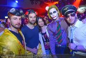 Halloween - Volksgarten - Fr 31.10.2014 - Halloween Party, Volksgarten32