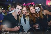 Halloween - Volksgarten - Fr 31.10.2014 - Halloween Party, Volksgarten34