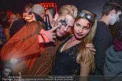 Halloween - Volksgarten - Fr 31.10.2014 - Halloween Party, Volksgarten36