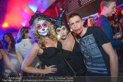 Halloween - Volksgarten - Fr 31.10.2014 - Halloween Party, Volksgarten4