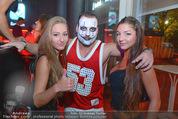 Halloween - Volksgarten - Fr 31.10.2014 - Halloween Party, Volksgarten43