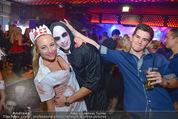 Halloween - Volksgarten - Fr 31.10.2014 - Halloween Party, Volksgarten53