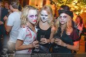 Halloween - Volksgarten - Fr 31.10.2014 - Halloween Party, Volksgarten9