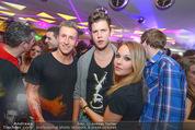 Halloween - Babenberger Passage - Fr 31.10.2014 - Club Fusion Halloween Clubbing, Babenberger Passage102