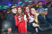 Halloween - Babenberger Passage - Fr 31.10.2014 - Club Fusion Halloween Clubbing, Babenberger Passage105