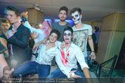 Halloween - Babenberger Passage - Fr 31.10.2014 - Club Fusion Halloween Clubbing, Babenberger Passage107