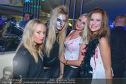 Halloween - Babenberger Passage - Fr 31.10.2014 - Club Fusion Halloween Clubbing, Babenberger Passage109